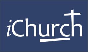 iChurch Logo dark