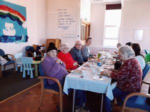 When we meet - The Bridgwater United Reformed Church